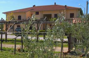 フランチェスコ・ヴァストラ農園
